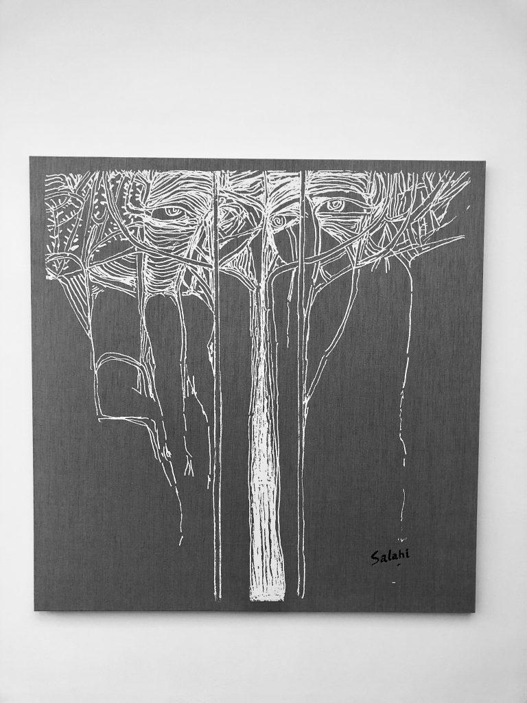 Vigo Gallery: Ibrahim El-Salahi