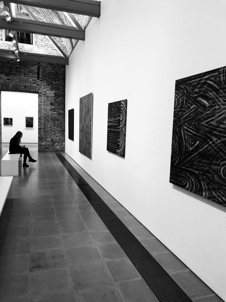 Serpentine Gallery: Luchita Hurtado