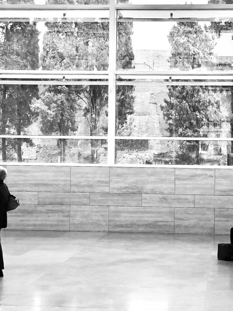 Richard Meier: Ara Pacis