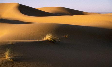 Among the sands | Отломъци 4