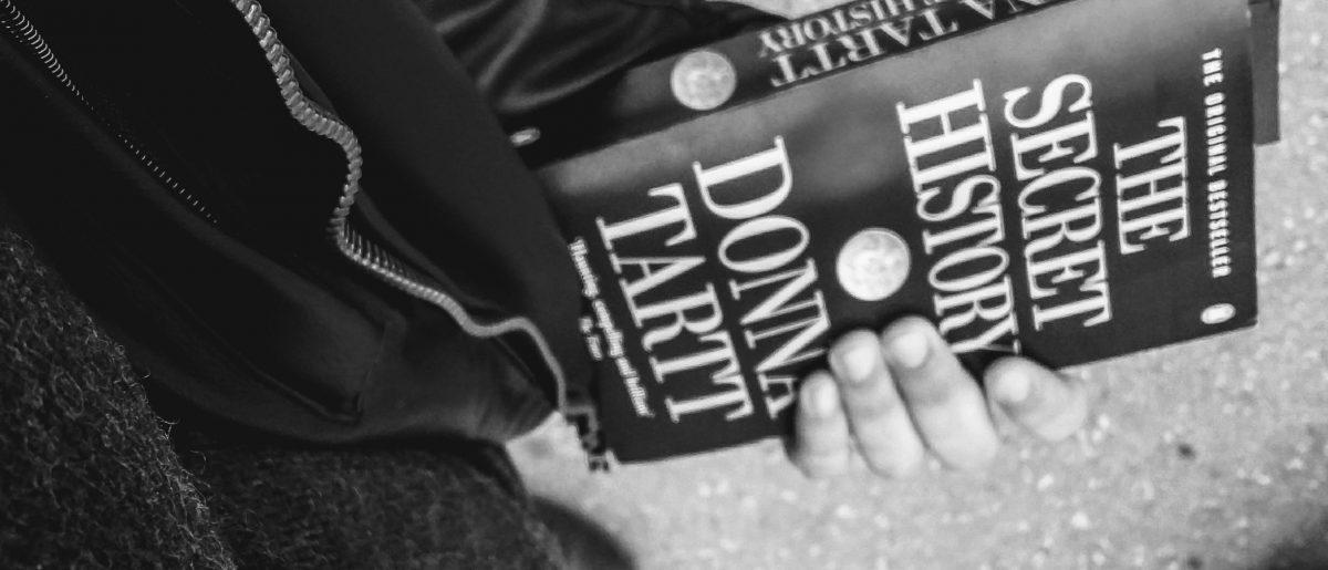 Donna Tartt's The Secret History