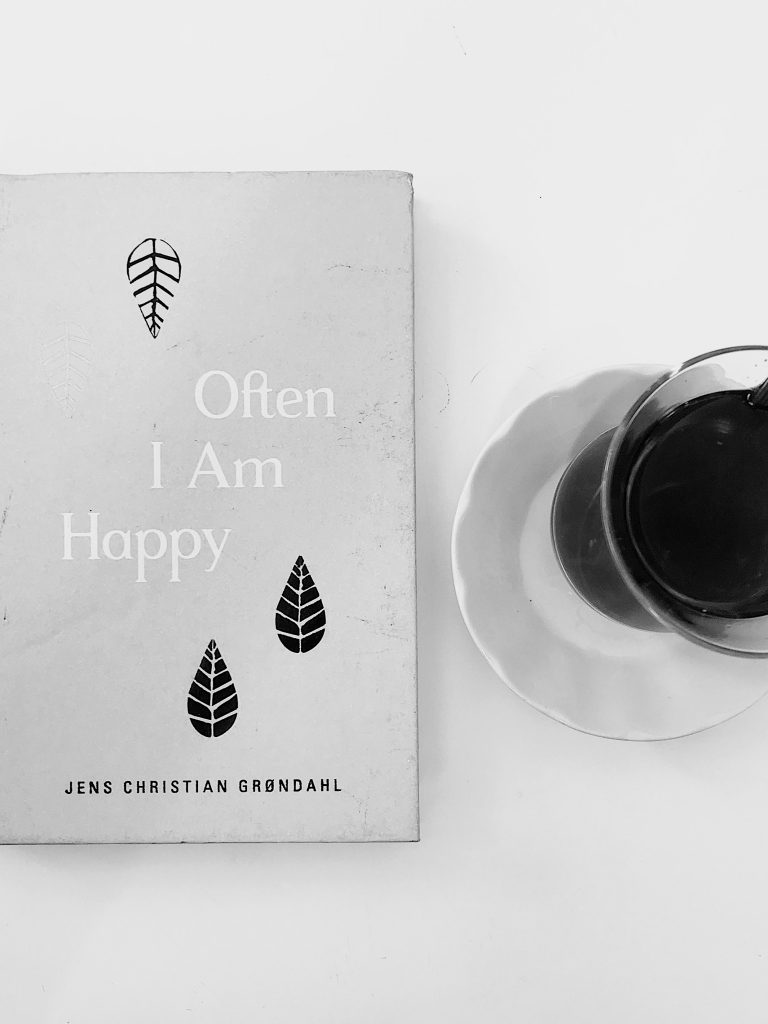 Often I am happy