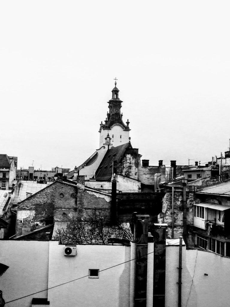 Lviv – Krakow – Prague – Vienna {part 1}
