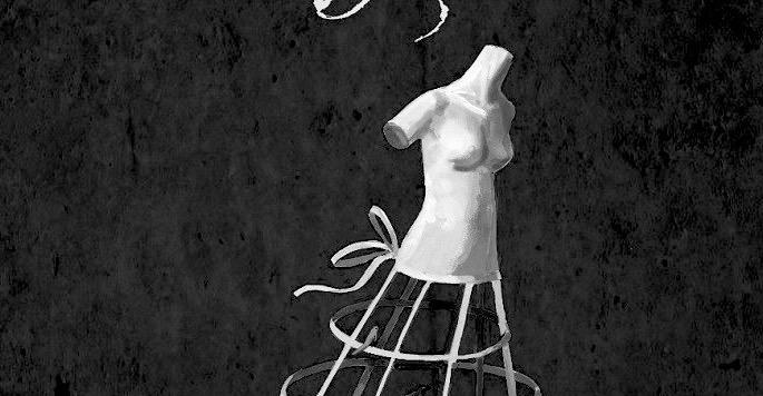 Галин Никифоров: Тяло под роклята