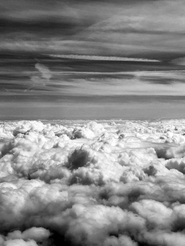 Жозе Гомеш Ферейра: Изглежда невъзможно, обаче съм облак